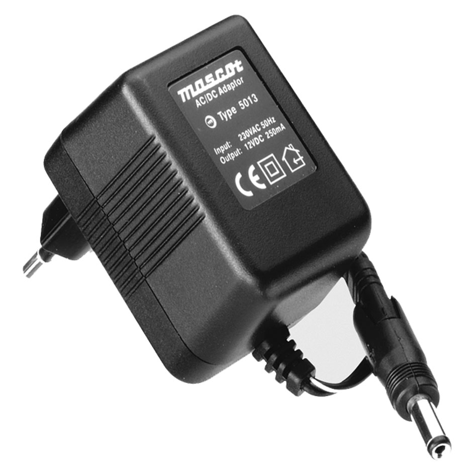 Power Supplies 1 To 9v Variable Desktop Supply Model 5013